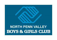 North Penn Valley Boys and Girls Club Logo