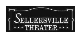 Sellersville Theater 1894 Logo