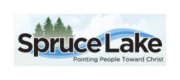 Spruce Lake Retreat Logo