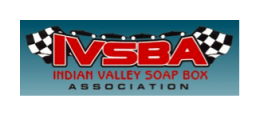 Indian Valley Soap Box Derby Logo